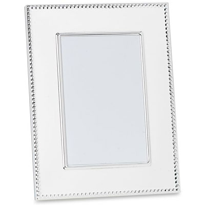 Lyndon Silverplate Frame