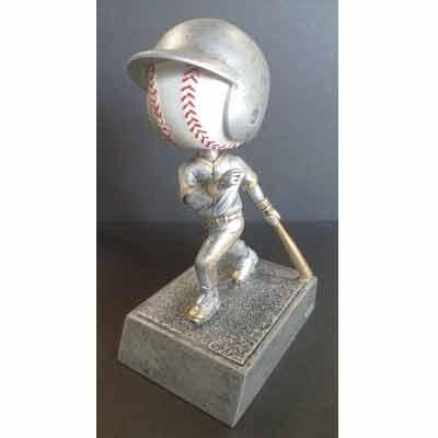 Bobblehead Soccer or Baseball Figure Trophy