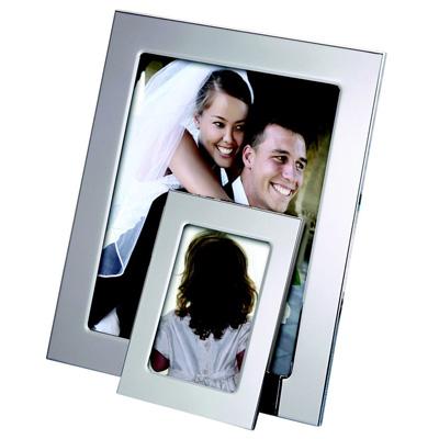 """Silhouette"" Photo Frame in Three Sizes"